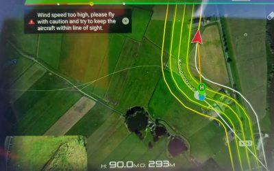 Nieuwe mapping software in praktijk