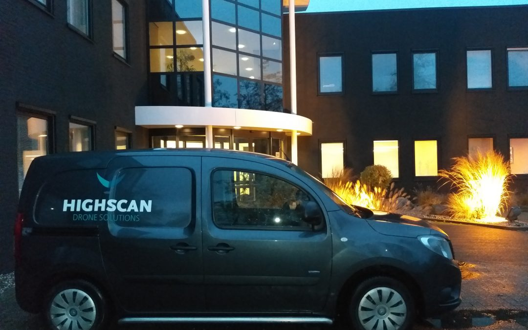 HighScan wenst u fijne feestdagen en gezond 2021 toe!