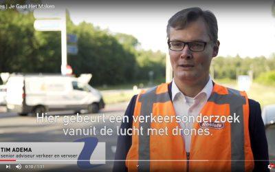 RTL4 item; Roelofs met HighScan